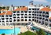 Apartamentos Tropical Sol