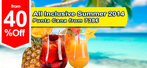 Caribbean Travel Deals All Inclusive