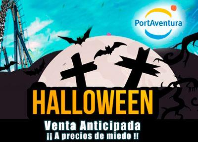 reserva de hoteles portaventura en halloween y navidad con entradas incluidas