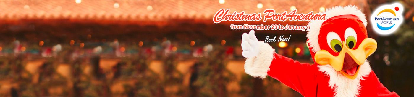 Halloween PortAventura Offers Halloween y Christmas 2019. hotels + PortAventura