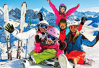 Hoteles de Esquí hasta 10% dto.