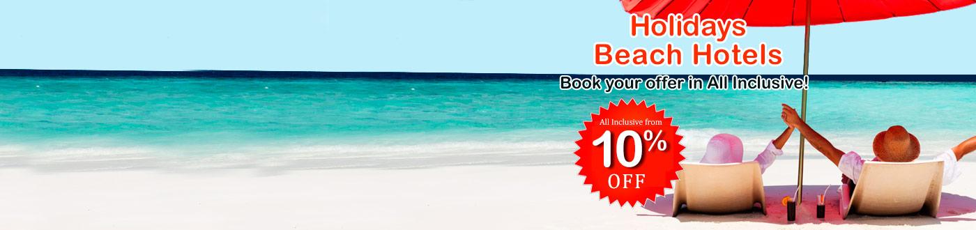 Offers Beach Hotels