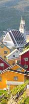 hoteles en Noruega