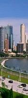 hoteles en Panamá