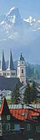 hoteles en Austria