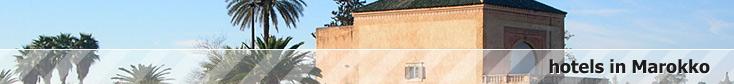 reservierungen in hotels in marokko