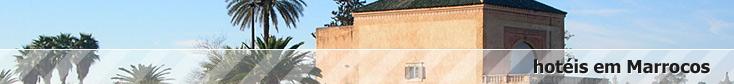 reserva de hotéis em marrocos