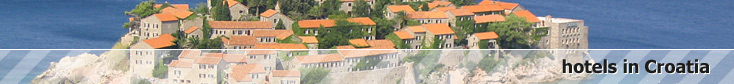 hotels in croatia reservation