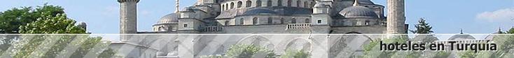 reserva de hoteles en turquía