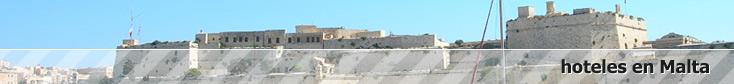reserva de hoteles en malta