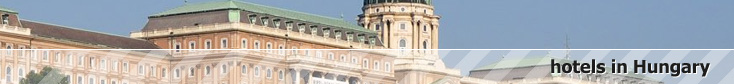 hotels in hungary reservation