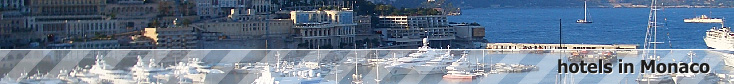 reservierungen in hotels in monaco