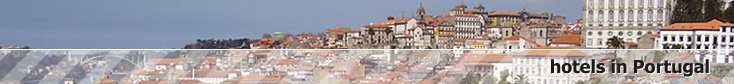 reservierungen in hotels in portugal