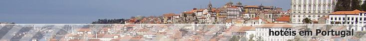 reserva de hotéis em portugal