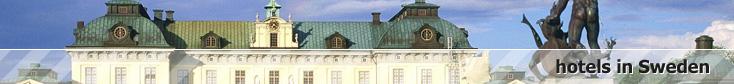 hotels in sweden reservation