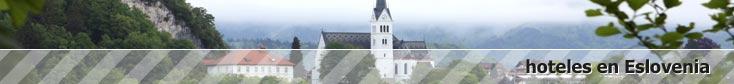 reserva de hoteles en eslovenia