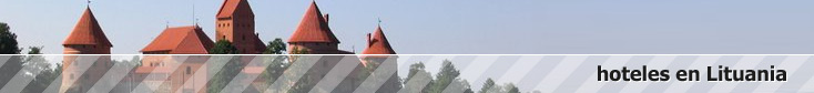 reserva de hoteles en lituania