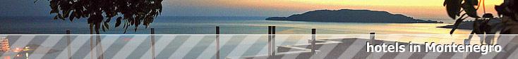hotels in montenegro reservation