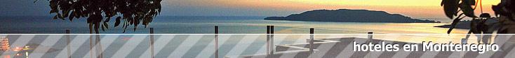 reserva de hoteles en montenegro
