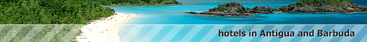 hotels in antigua and barbuda reservation