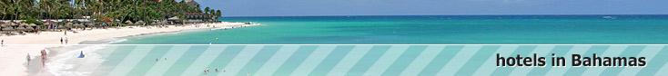 reservierungen in hotels in bahamas
