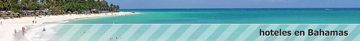 reserva de hoteles en bahamas