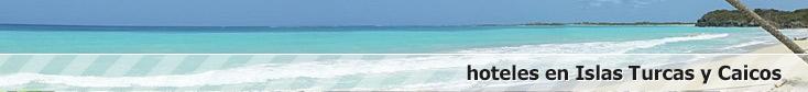 reserva de hoteles en islas turcas y caicos