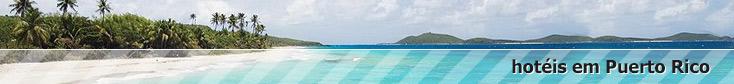 reserva de hotéis em puerto rico