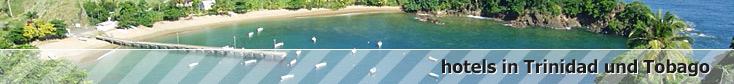reservierungen in hotels in trinidad und tobago