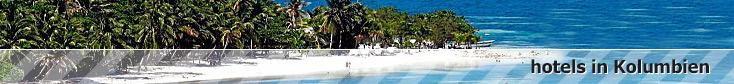 reservierungen in hotels in kolumbien