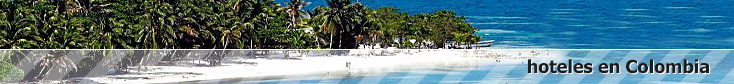 reserva de hoteles en colombia