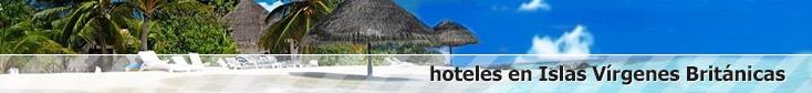 reserva de hoteles en islas vírgenes gran bretaña