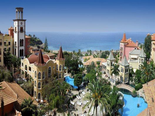 Las Villas Gran Hotel Bahía Del Duque Resort