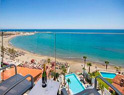 Medplaya Hotel Villasol
