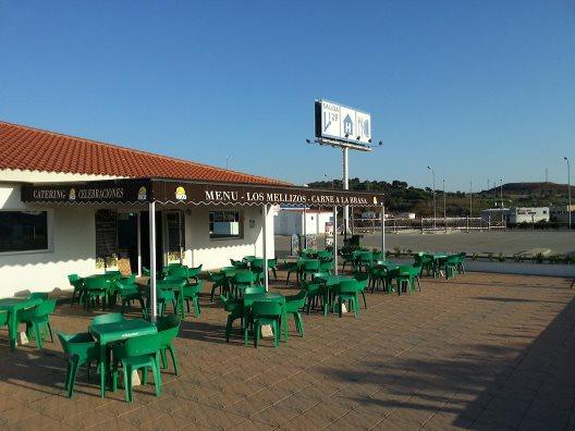 Motel Los Mellizos