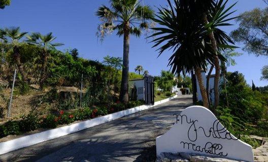 My Villa Marbella