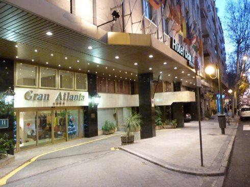 Nyx Hotel Madrid By Leonardo