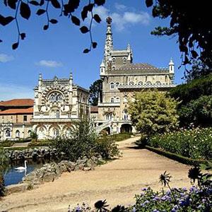 Palace Hotel Do Bucaco