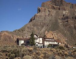 Parador De Cañadas Del Teide