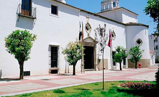 Parador De Mérida