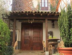 Posada Real Casa De La Sal