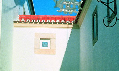 Pousada De Marvao - Sta. Maria