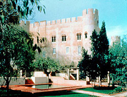 Pousada Do Alvito - Castelo De Alvito
