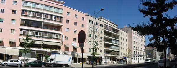 Residencial Afrin Lisboa