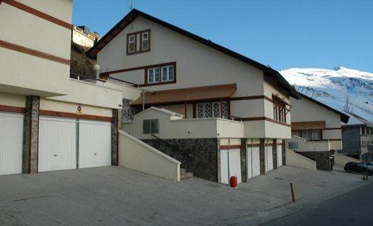 Residencial Las Tuyas