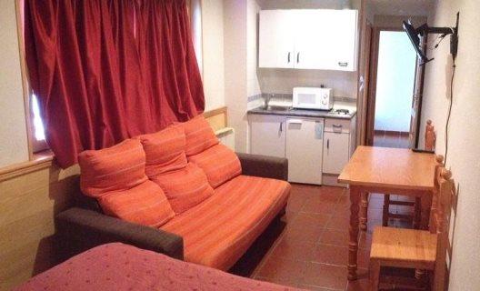 Residencial Las Tuyas - Sierra Nevada - Granada - photo#25