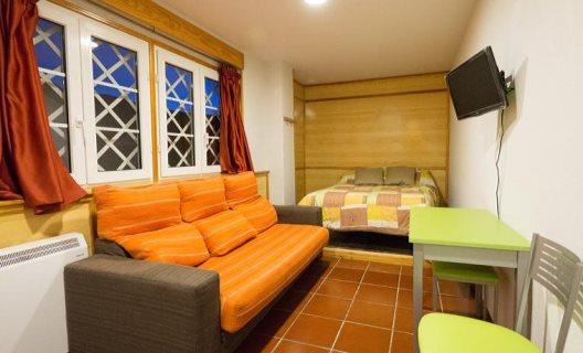 Residencial Las Tuyas - Sierra Nevada - Granada - photo#9