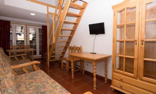 Residencial Las Tuyas - Sierra Nevada - Granada - photo#13