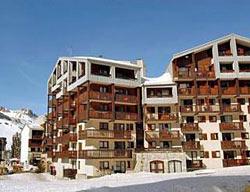 Residencial Le Hameau Du Borsat