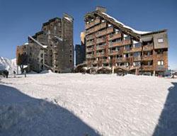Residencial Les Balcons Du Soleil - Avoriaz